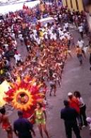 Exposition au sein de La Casa Cabo Verde