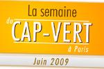 Semaine du Cap Vert à Paris 2010